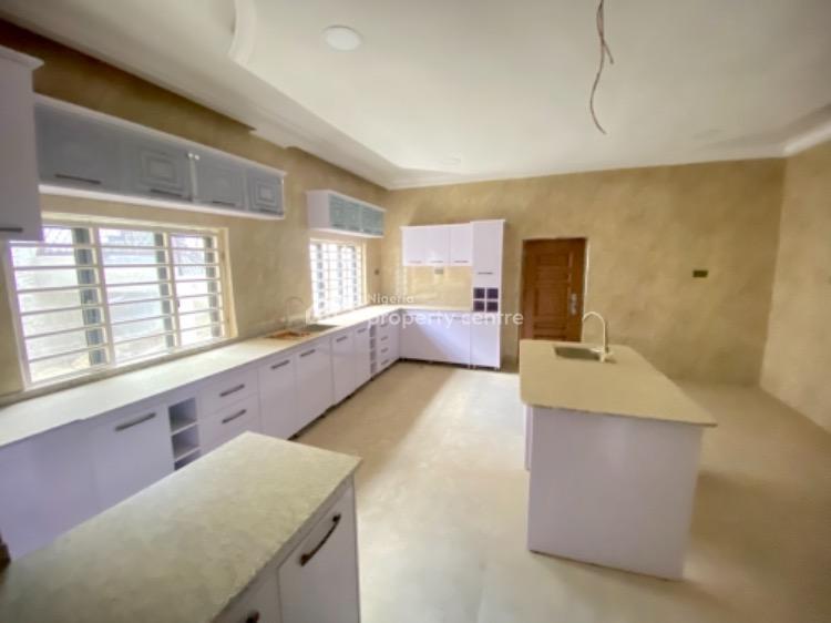 a Massive Executive Home, Guzape District, Abuja, Detached Duplex for Sale