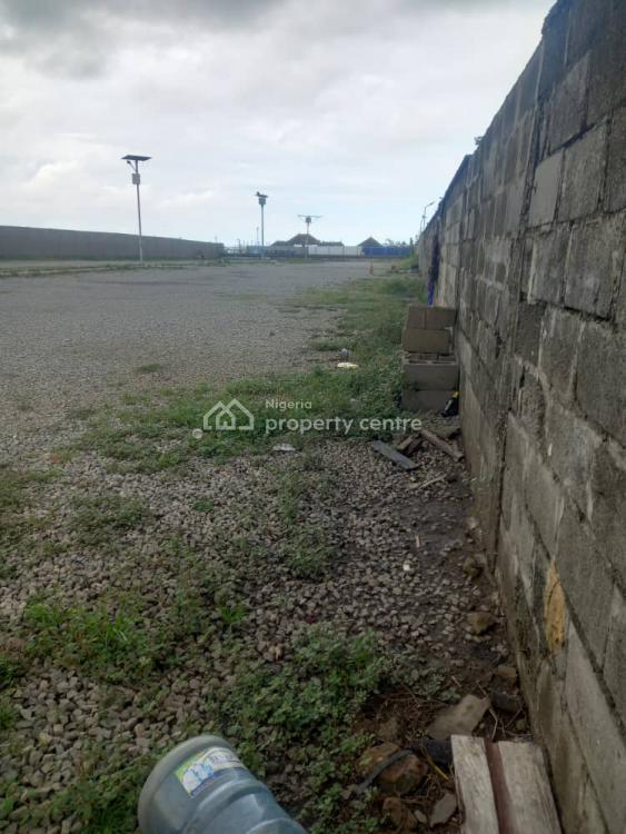 Investors Delight (1acre of Land), Located in a Strategy Neighborhood, Oniru, Victoria Island (vi), Lagos, Mixed-use Land for Sale