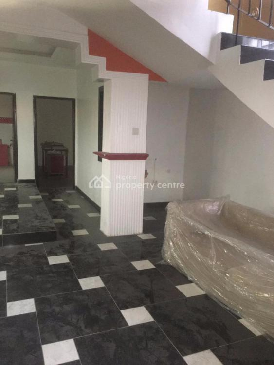 5 Bedroom Duplex for Commercial Purpose, Idado Estate, Lekki, Lagos, Office Space for Rent