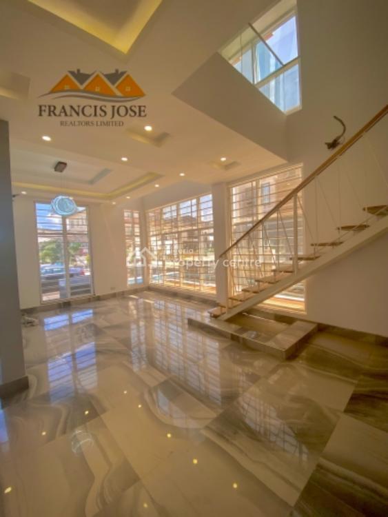 4 Bedroom Detached Duplex, Orchid, Lekki, Lagos, Detached Duplex for Sale