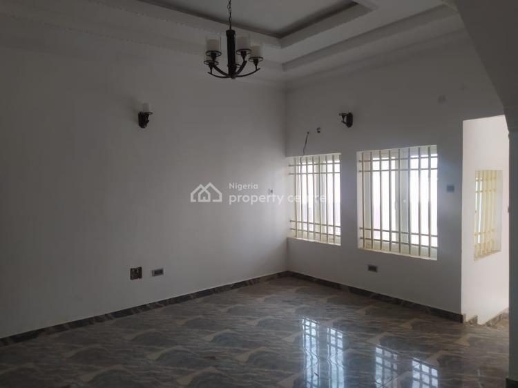 Amazing 4 Bedrooms Terrace Duplex, Jahi, Abuja, Terraced Duplex for Rent