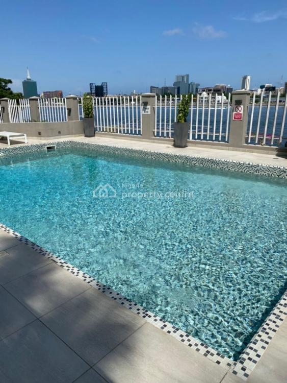Luxury 3 Bedroom Apartment, Old Ikoyi, Ikoyi, Lagos, Flat for Rent