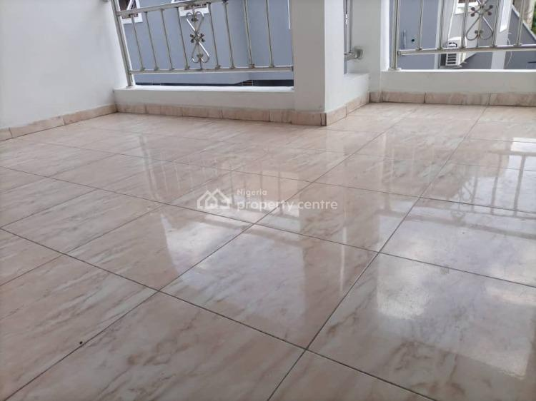 Neatly Used 3 Bedrooms Flat, Lekki Scheme 2, Ajah, Lagos, Flat for Rent