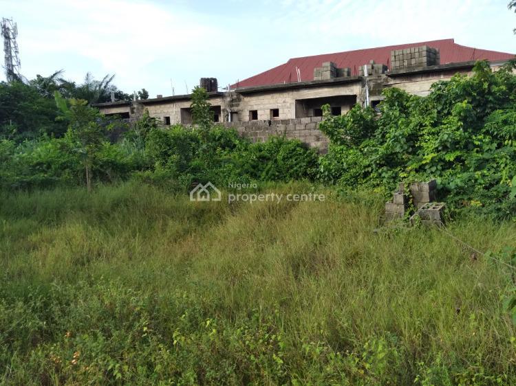 Beautifully Located 1,821sqm. Corner Piece, Gbamgbala Road., Ikate Elegushi, Lekki, Lagos, Mixed-use Land for Sale