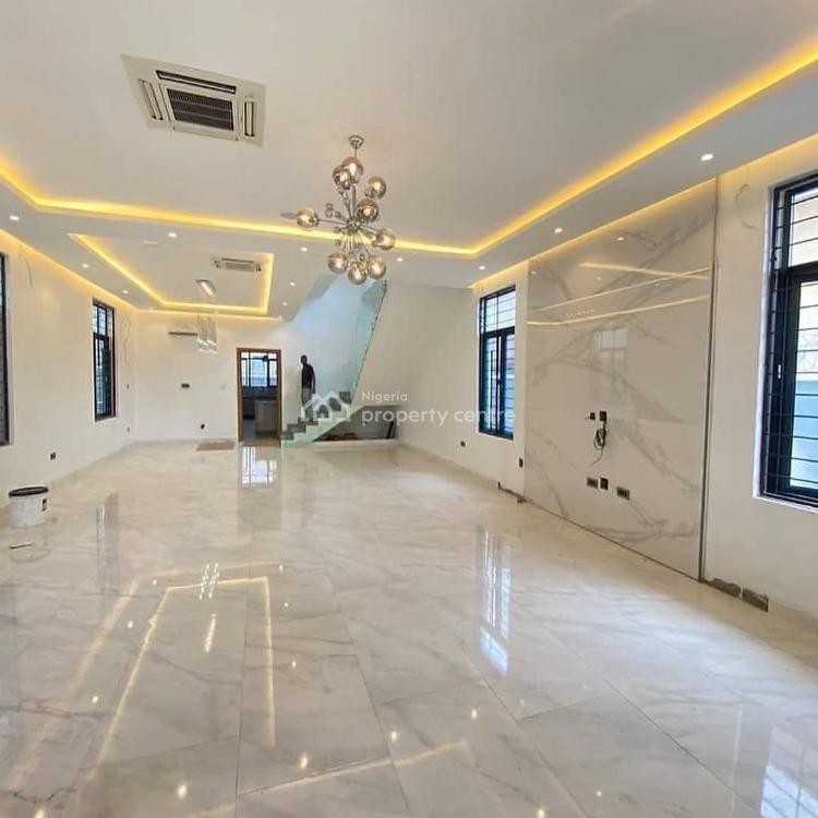 Luxurious 5 Bedroom Detached Duplex with 2 Balconies, Lekki Phase 1, Lekki, Lagos, Detached Duplex for Sale