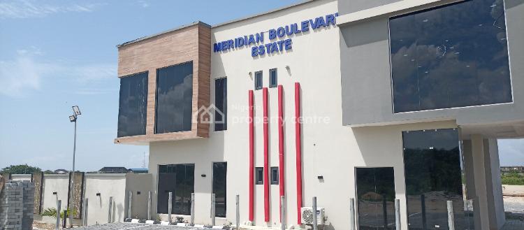 Luxurious 3 Bedroom Smart Home Duplex, Lekki Scheme Ll Abraham Adesanya, Ogombo, Ajah, Lagos, Semi-detached Duplex for Sale