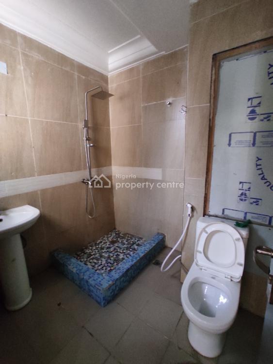 Tastefully Finished 3 Bedroom Flat, Off Isaac John, Oba Dosunmu, Ikeja Gra, Ikeja, Lagos, Flat for Rent