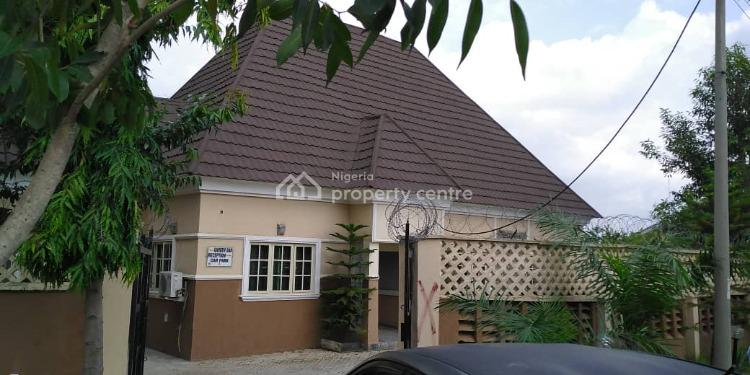 Detached Three Bedroom Bungalow, Third Avenue, Gwarinpa, Abuja, Detached Bungalow for Sale