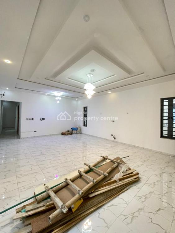 Lovely 5 Bedroom Detached Duplex, Osapa, Lekki, Lagos, Detached Duplex for Sale