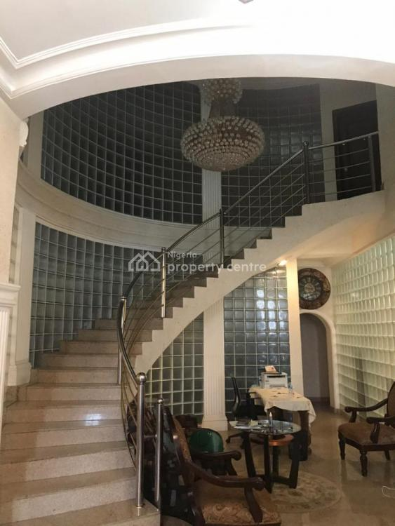 5 Bedroom Duplex All Rooms Ensuite, Palatial Ante Room, Guest Toilet,, Lekki Phase 1, Lekki, Lagos, Detached Duplex for Rent