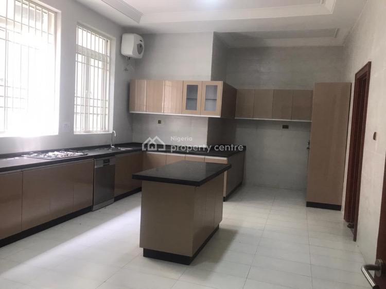 Ambassadorial 6 Bedroom Duplex, Penthouse, Pool,servant Qrts, C of O., Maitama District, Abuja, Detached Duplex for Sale