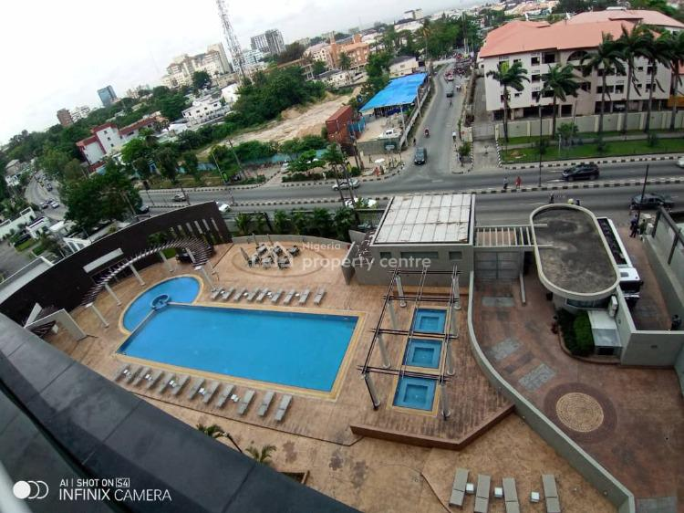 Luxury 4 Bedroom Apartment with Excellent Facilities, Old Ikoyi, Ikoyi, Lagos, Flat / Apartment for Rent