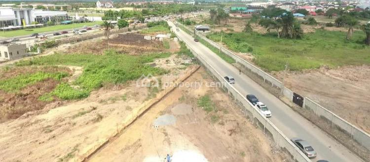 Luxury Close to Express Land at a Developed Location, Lekki, Lagos, Mixed-use Land for Sale