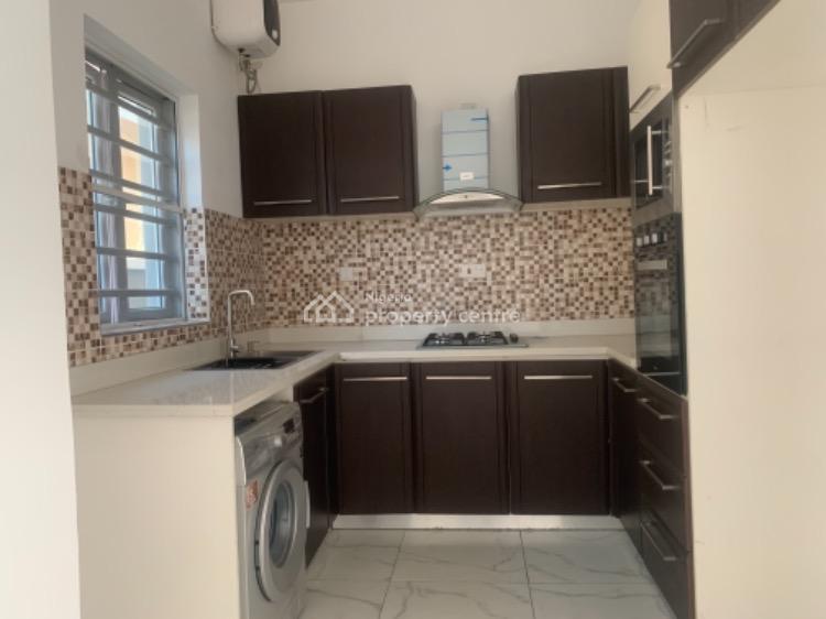 Fully Serviced 4 Bedroom Terrace House, Ikate Lekki, Lekki Phase 2, Lekki, Lagos, Terraced Duplex for Rent