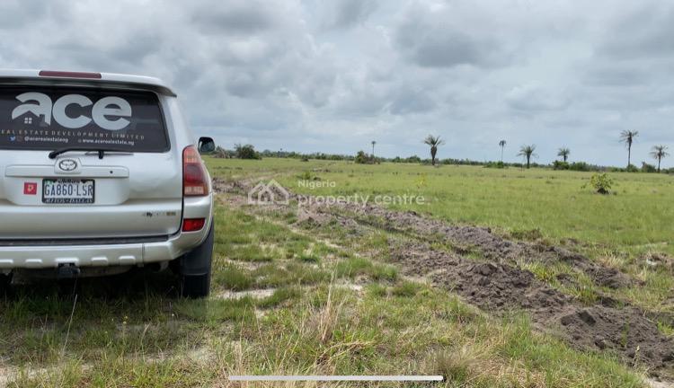 Prestige Green Estate, Opposite La Campagne Tropicana, Ibeju, Lagos, Mixed-use Land for Sale