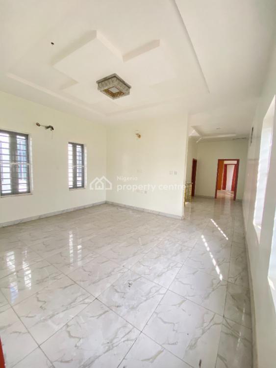 a Lovely 5 Bedroom Fully Detached Duplex with Bq, Chevron, Lekki, Lagos, Detached Duplex for Sale
