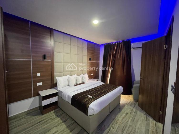 2 Bedrooms Apartment with Pool, Banana Island Estate, Ikoyi, Lagos, House Short Let