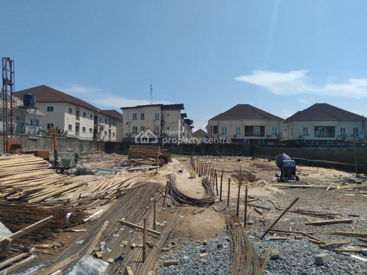 Off Plan Serviced 2-bedroom Flat, Ologolo, Lekki, Lagos, Flat / Apartment for Sale