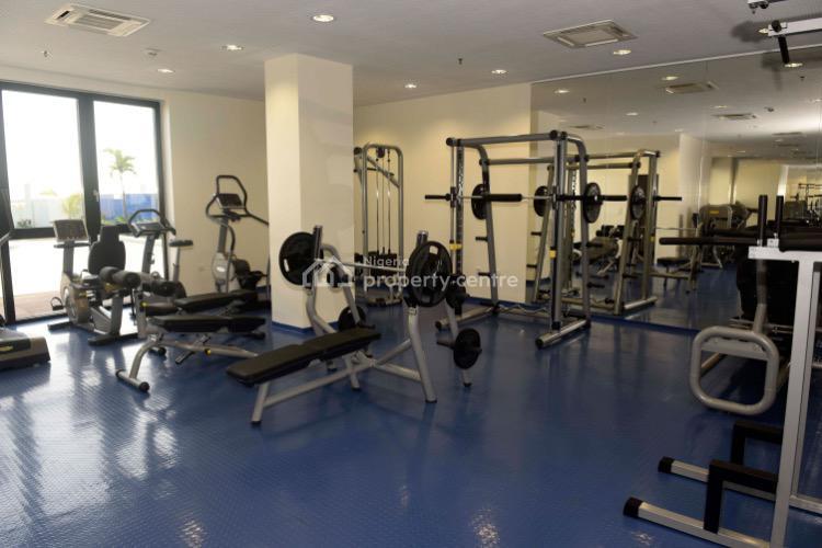 Luxury 3 Bedroom Apartments, Victoria Island (vi), Lagos, Flat for Rent