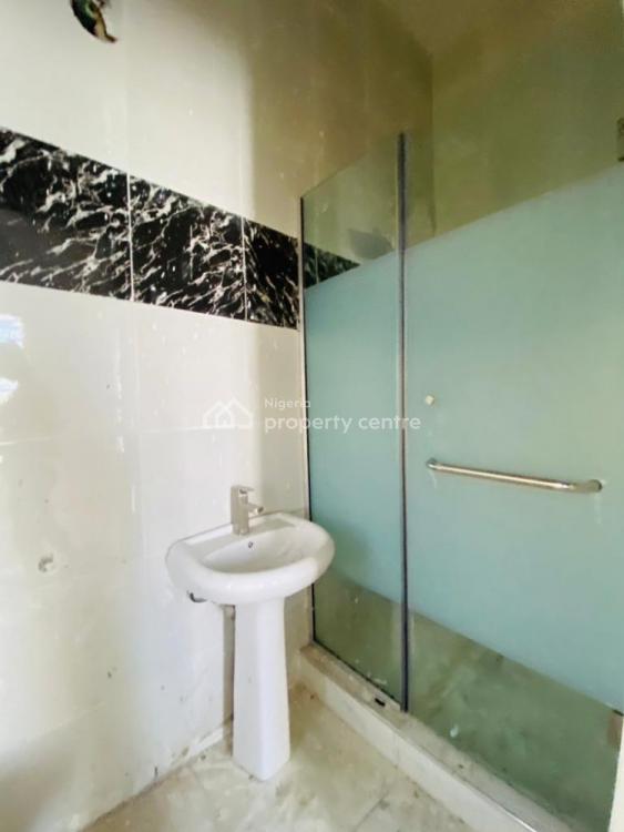 5 Bedroom Fully-detached Duplex with a Room Bq, Chevron Alternative, Lekki, Lagos, Detached Duplex for Sale