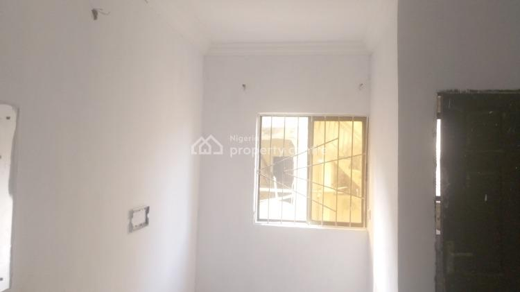 Self Contained Apartment with Wardrobe. Upstairs, Opposite Eco Bank, Thomas, Ajah, Lagos, Self Contained (single Rooms) for Rent