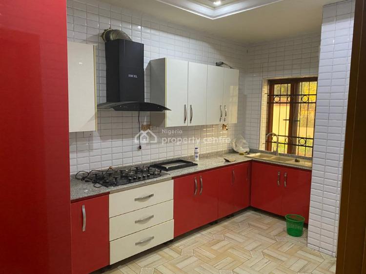 5 Bedrooms Detached Duplex with Maids Room, Oba Akinjobi, Ikeja Gra, Ikeja, Lagos, Detached Duplex for Rent