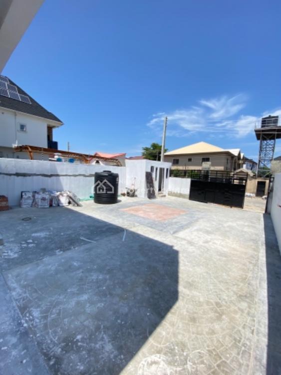 Beautiful 5 Bedroom Detached Duplex with Swimming Pool, Idado, Lekki, Lagos, Detached Duplex for Sale