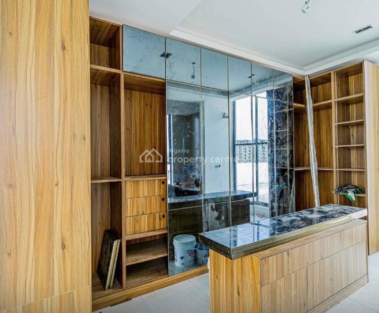 Brand New 5 Bedrooms Detached Duplex, Osapa, Lekki, Lagos, Detached Duplex for Sale