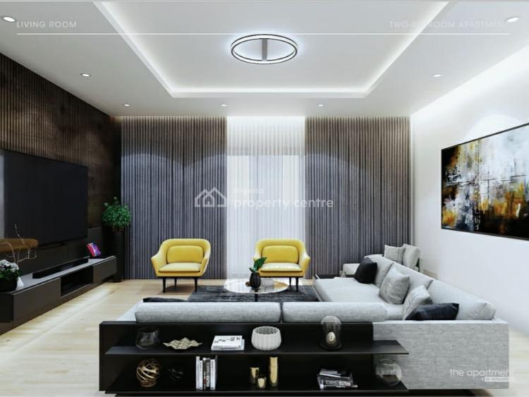 Luxury Studio, 1 Bedroom Apartment with Installmental Plan, Monastery Road Off Novare Shoprite, Sangotedo, Ajah, Lagos, House for Sale
