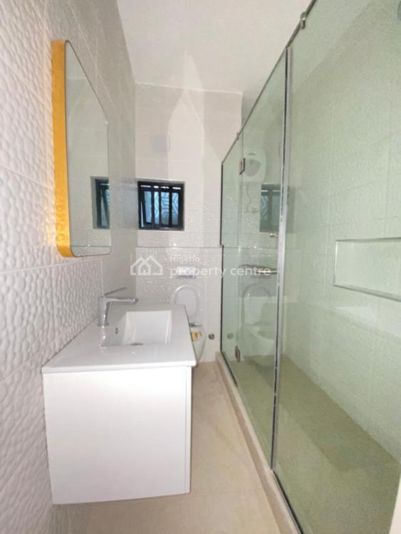 Luxurious 3 Bedroom Apartment with Room Bq, Oniru, Victoria Island (vi), Lagos, House for Rent