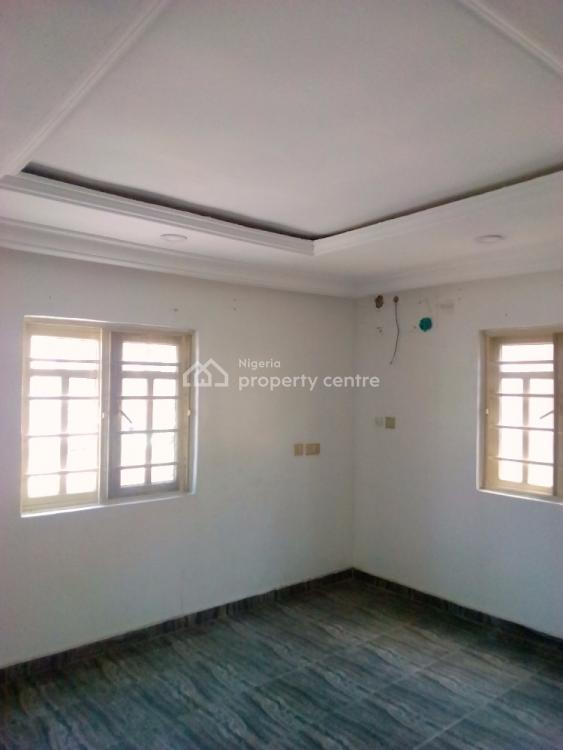 Luxury 3 Bedrooms Flat, Chevyview Estate, Lekki, Lagos, Flat for Rent