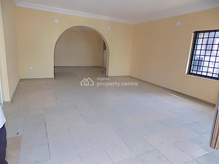 Office Space 30sqm ,ground Floor and 1st Floor Facing The Major Road, Off Ajose Adeogun Street, Victoria Island (vi), Lagos, Office Space for Rent