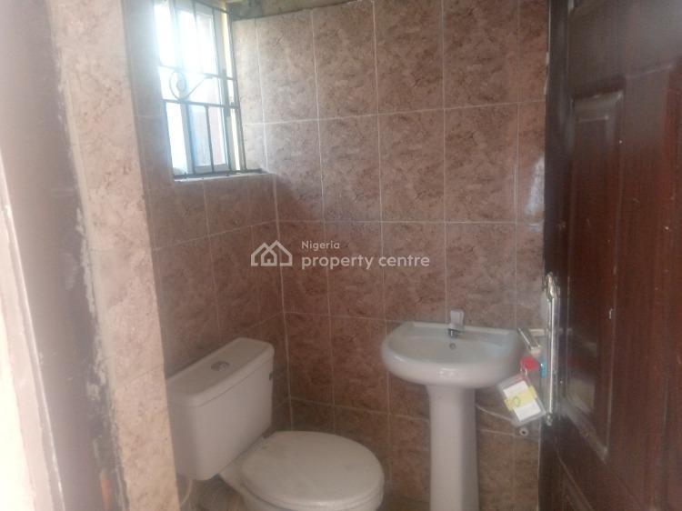 Luxury Mini Flat, Elesekan Road, Bogije, Ibeju Lekki, Lagos, Mini Flat for Rent