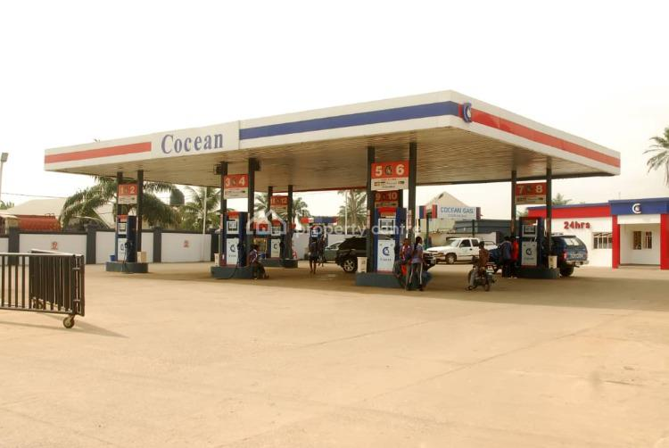 Massive Filling Station, Naze, Owerri North, Imo, Filling Station for Sale