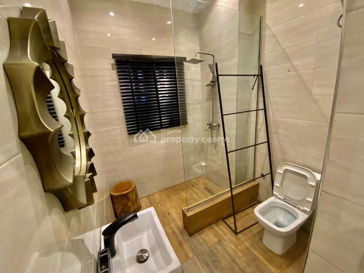 Princely 3 Bedrooms Apartment with State of The Art Features, By Abc Transport, Lekki Phase 1, Lekki, Lagos, House Short Let