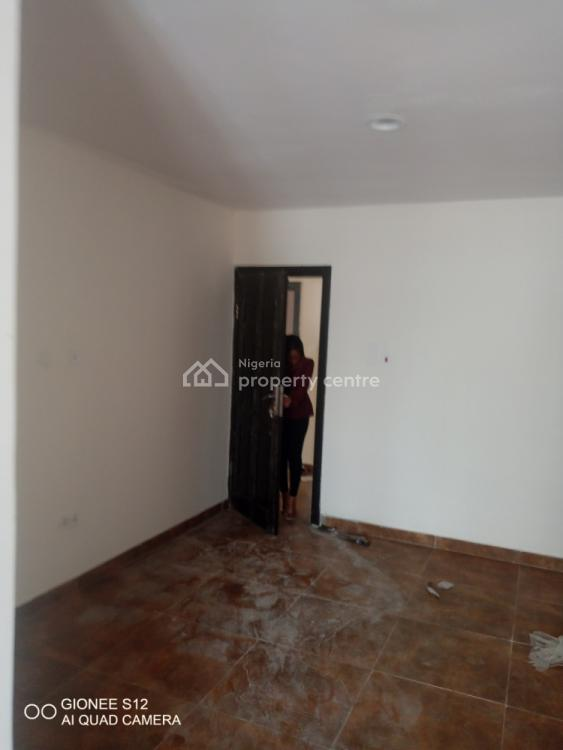 Fully Serviced 3 Bedrooms Terraced Duplex with Bq, Orchid Road, By Second Tollgate, Lekki, Lagos, Terraced Duplex for Rent