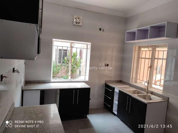 5 Bedroom Detached House with Bq, Chevy View Estate, Chevron, Lekki, Lagos, House for Rent