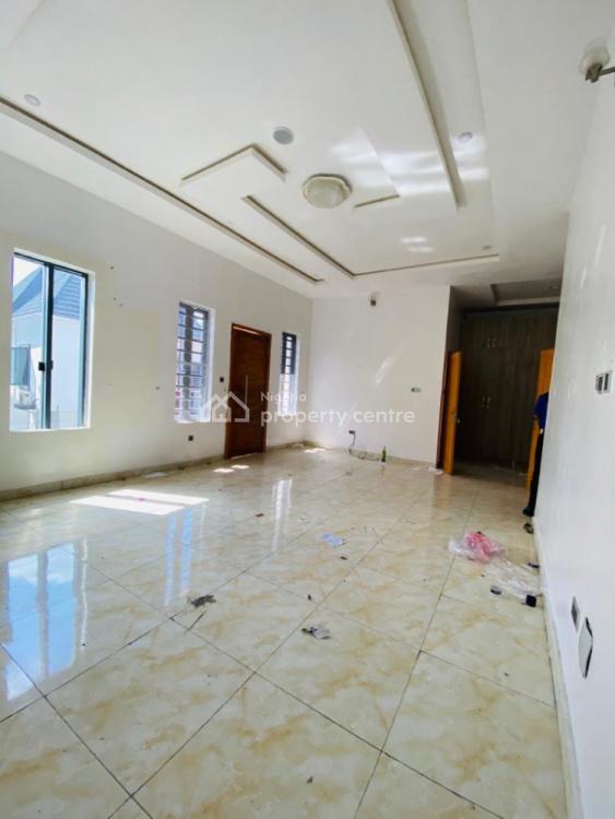 4 Bedrooms Semi Detached Duplex with a Room Bq, Bera Estate, Lekki, Lagos, Semi-detached Duplex for Rent