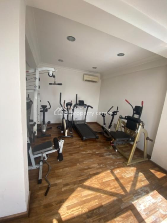 Luxurious 3 Bedrooms Flat, Ikoyi, Lagos, Flat / Apartment Short Let