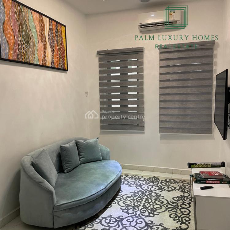 Luxury 4 Bedrooms Terraced Duplex, Ikate Elegushi, Lekki, Lagos, Terraced Duplex Short Let