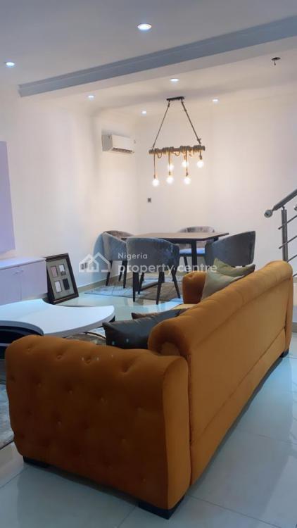 1 Bedroom Apartment - 24/7 and Wifi, Chevron Alternative Road, Lekki, Lagos, House Short Let