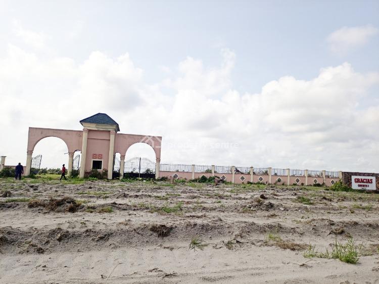 Plots of Dry Land in a Beautiful Estate, Gracias Court 3, Imedu, Ibeju Lekki, Lagos, Land for Sale