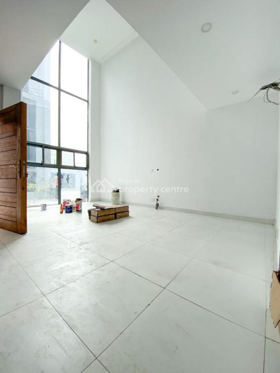2 Bedroom Luxury Terraced Duplex, Lekki Phase 1, Lekki, Lagos, Terraced Duplex for Sale
