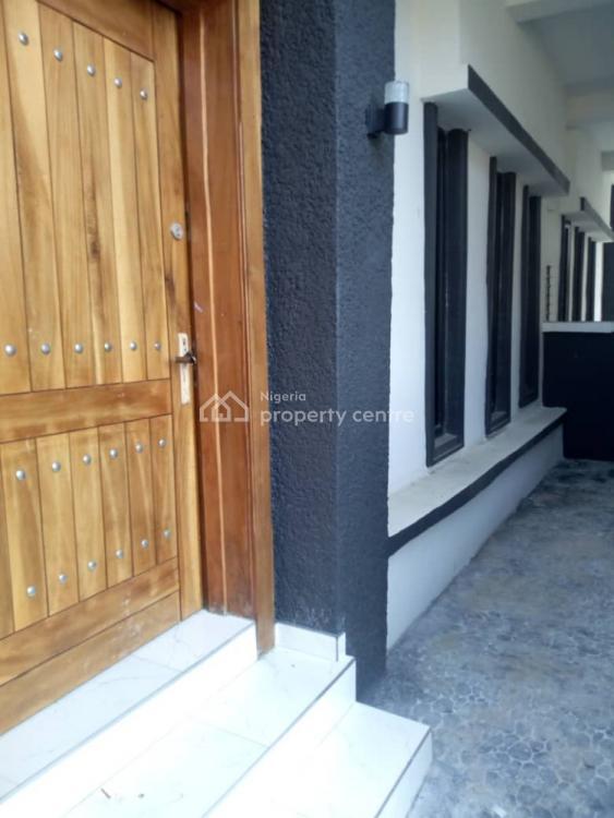 Brand New 4 Bedroom Semi Detached Duplex, Ikota, Lekki, Lagos, Semi-detached Duplex for Rent
