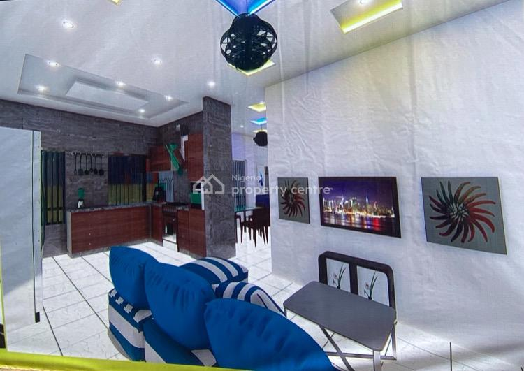 Luxury 3 Bedroom Terrace Duplex and a Bq, Ikate Elegushi, Lekki, Lagos, Terraced Duplex for Sale