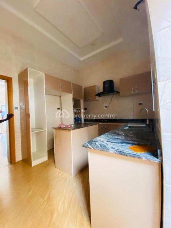 4 Bedroom Semi Detached Duplex with a Room Bq, Bera Estate, Lekki, Lagos, Semi-detached Duplex for Rent