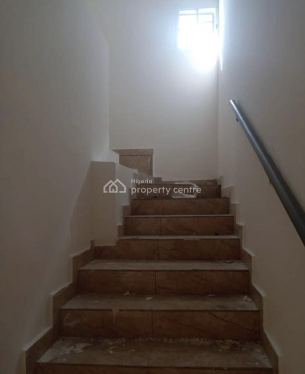 Luxury 3 Bedroom Terrace Duplex with 24 Hours Power Supply and a Bq, Orchid Hotel Road, Ikota, Lekki, Lagos, Terraced Duplex for Rent