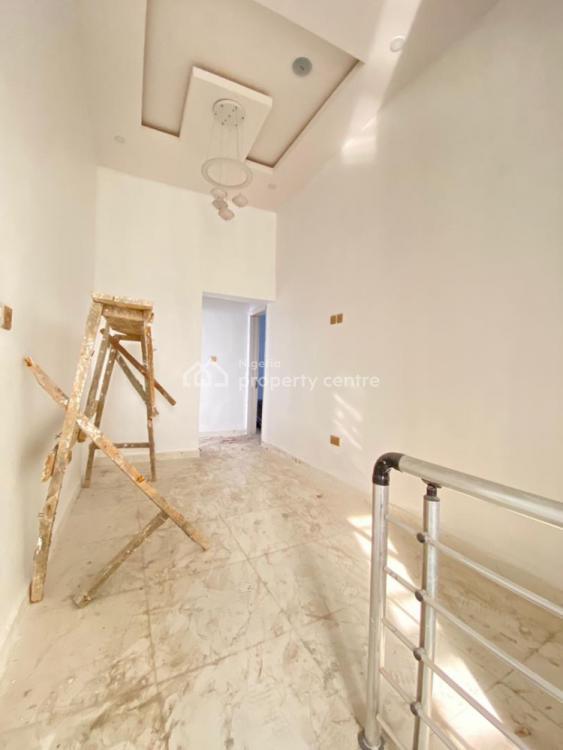 5 Bedroom Detached Duplex with Bq, Lekki, Lagos, Detached Duplex for Sale