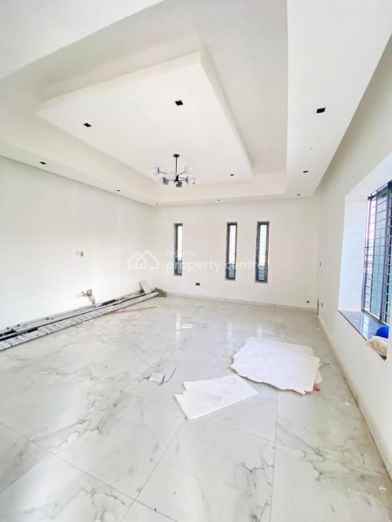 Luxury 5 Bedrooms, Ikate, Lekki Phase 1, Lekki, Lagos, Detached Duplex for Sale