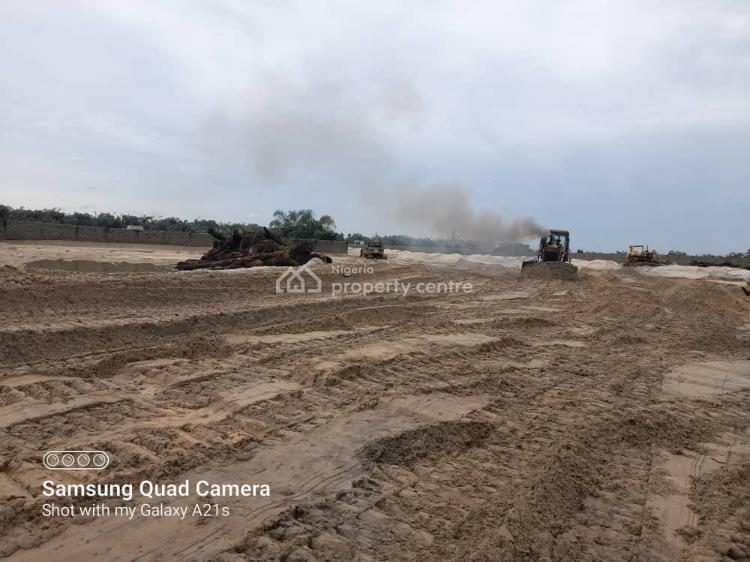Plots of Land, Orchid Road, Lekki, Lagos, Residential Land for Sale